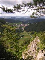 Súľovské skaly 2009